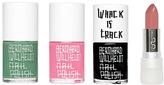 """Uslu Airlines Multicolored Nail Polish/Lipstick Collection """"Pretty Hurts"""""""