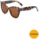 Very Cateye Sunglasses
