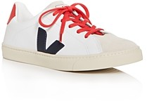 Veja Unisex Esplar Low-Top Sneakers - Big Kid