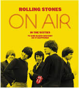 Harper Collins Rolling Stones on Air in the Sixties