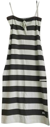 Sonia Rykiel Multicolour Cotton Dresses