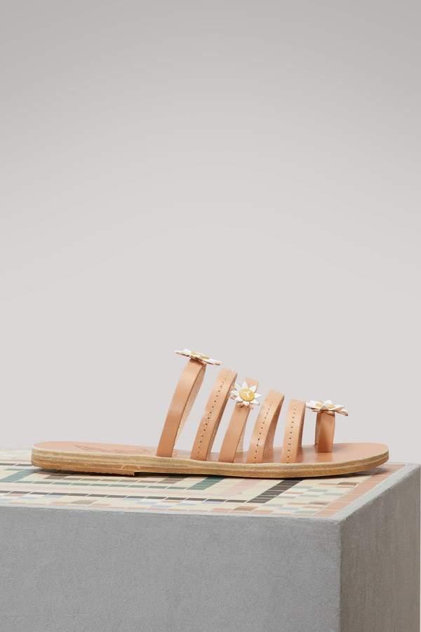 Ancient Greek Sandals Victoria sandals