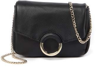 Vince Camuto Adina Small Leather Crossbody Bag