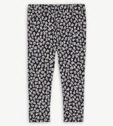 Ralph Lauren Floral print cotton-blend leggings 2-4 years