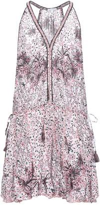 Poupette St Barth Short dresses