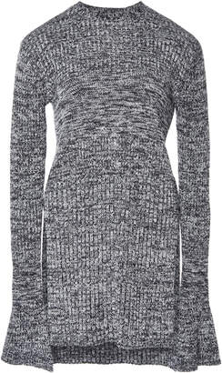 Victoria Victoria Beckham Marled Knit Tunic