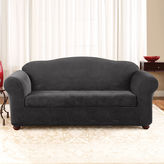 Sure Fit Stretch Piqu 2-pc. Sofa Slipcover