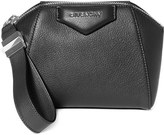 Givenchy 'Antigona' Leather Zip Pouch