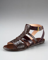 Mixed-Material Gladiator