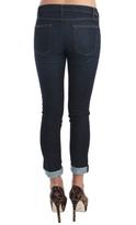 Current/Elliott Bonfire Roller Jean