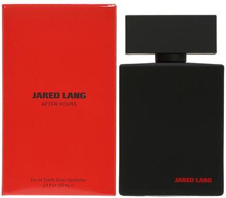 Jared Lang After Hours 3.4Oz Eau De Toilette Spray
