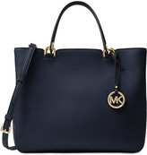 MICHAEL Michael Kors Anabelle Large Top-Zip Tote
