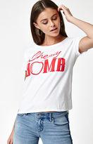 La Hearts Cherry Bomb T-Shirt