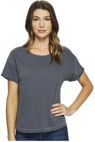 Joe's Jeans Hunter Crop Tee