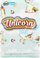 Accessorize Unicorn Tissues