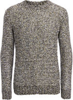 Paper Tweed Knit Sweater