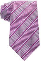 Sean John Men's Grid Tie