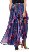 Free People True To You Maxi Skirt