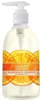 Seventh Generation Mandarin Orange & Grapefruit Hand Wash 12 oz