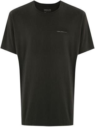 OSKLEN Ampli Guitar print T-shirt