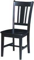 Asstd National Brand San Remo Slat-Back Side Chair