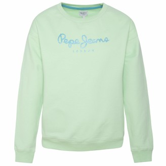 Pepe Jeans Girl's Rose Sweatshirt