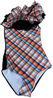 Roksanda Ilincic Multicolour Cotton - elasthane Swimwear for Women