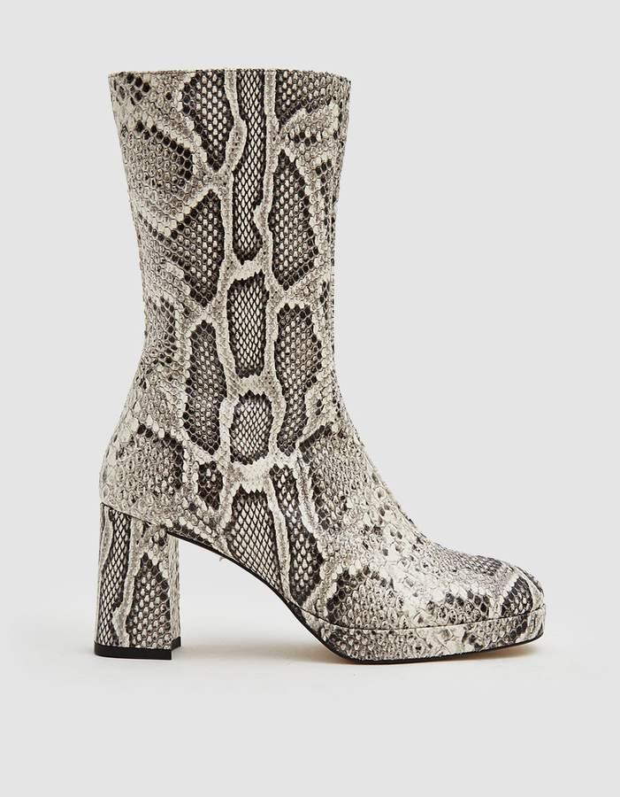 quality design ef693 bd850 Miista Women s Boots - ShopStyle