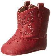 Baby Deer WS Western Boot (Infant)