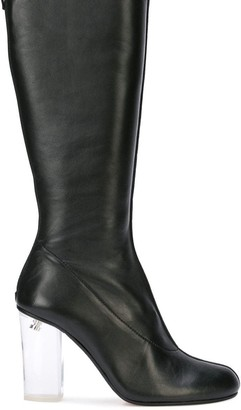 Ritch Erani NYFC Terminator boots