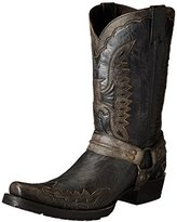Stetson Men's Outlaw Eagle Western Boot