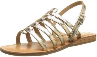 Les Tropéziennes Women's HAVAPO Sling Back Sandals