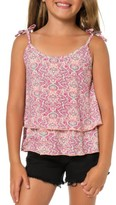 O'Neill Toddler Girl's Ibiza Tank