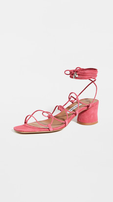 Tabitha Simmons Austen Sandals