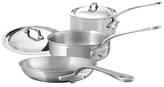 Mauviel M'Cook Cooking Set (5 PC)