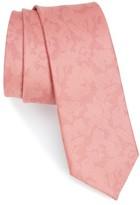 The Tie Bar Men's Floral Silk Tie