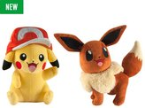 Pokemon Large Plush Assortment