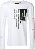 Blood Brother Bond T-shirt
