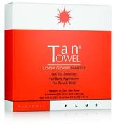 TanTowel Tan Towel S - Full Body Plus 5 Pack