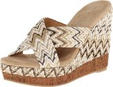 Very Volatile Women's Tracee Wedge Sandal