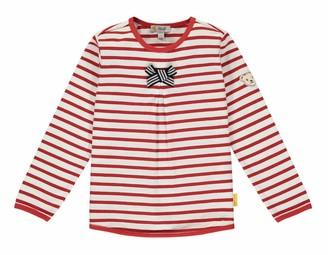 Steiff Baby Girls Langarm Longsleeve T - Shirt