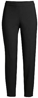 BOSS Women's Tiluna Ankle-Length Pants - Size 0