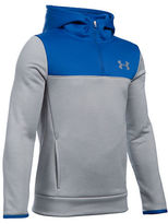 Under Armour Boys 8-20 Colorblock Long Sleeve Hooded Jacket