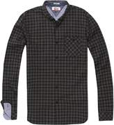 Tommy Hilfiger Men's Heather Check Shirt