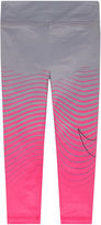Nike Essential Wave Leggings - Preschool Girls 4-6x