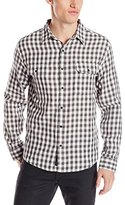 Lucky Brand Men's Mad Max Two-Pocket Shirt