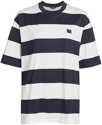 Acne Studios Stripe T-Shirt