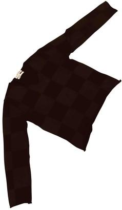 Comme des Garcons Black Other Knitwear & Sweatshirts