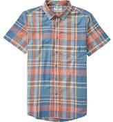 Billabong Men's Hyde Short Sleeve Shirt