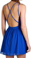 Dolce Vita Hanni Dress Cobalt
